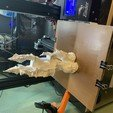 Download OBJ file Ancient Raven Castle • 3D printing model, tolgaaxu