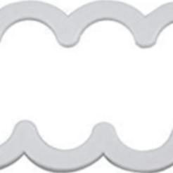rosecutter1.png Download STL file Flower sugar paste cutter • Design to 3D print, exoninja