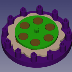 screenshot.png Download free STL file Cycloidal Gear Box • 3D print model, Iplayfast