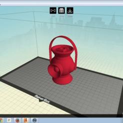 Screenshot_2014-11-10_23.22.54.png Télécharger fichier STL gratuit Batterie de puissance du Green Lantern Corps • Plan pour imprimante 3D, nerdalert3d