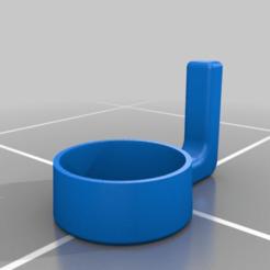 379b58c43327be09d053f252343eb8bc.png Télécharger fichier STL gratuit Poignée pour le Yeti 20oz Rambler • Modèle pour impression 3D, nerdalert3d