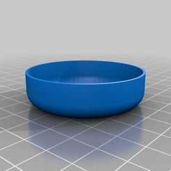 round_container_v1-1_20130410-23314-11s5234-0.jpg Télécharger fichier STL gratuit Le bol alimentaire de Leroy • Objet pour imprimante 3D, nerdalert3d