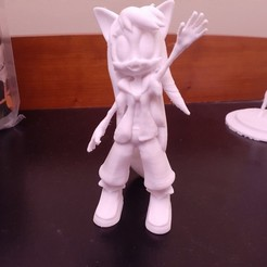 Download free OBJ file Sketch • 3D print template, Raiflikakanyann