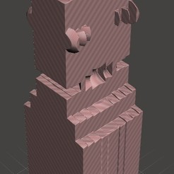 Download free STL file Bender Building • 3D printable object, SelcouthConcepts