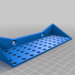 shower_shelf.png Download free STL file shower speaker shelf • 3D print design, lacampbell900