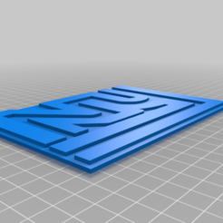 75_Giants_Logo_v1.png Download free STL file Giants '75 • 3D printable template, lacampbell900
