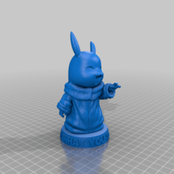 Download free STL file Pikayoda • 3D printable object, petrichormarauder