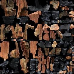 30_material0000.jpg Télécharger fichier OBJ bois pétrifié • Modèle à imprimer en 3D, lalita347