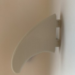 IMG_1905.jpeg Télécharger fichier STL Quille de surf • Design pour imprimante 3D, 3dprintingthings78