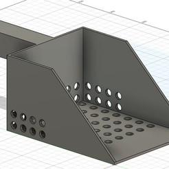 pelle-001.jpg Download STL file Sand extractor detection • 3D printer model, sendjack