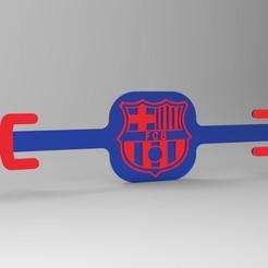 extensor Barca.jpg Download STL file EAR SAVER FOR MASKS • 3D printer template, 3Dreams_