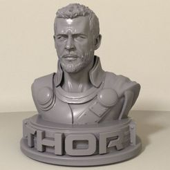 chris-hemsworth-as-thor-3d-model-max-obj-mtl-fbx-stl.jpg Download free OBJ file Thor Bust • Object to 3D print, lamascarafeliztienda