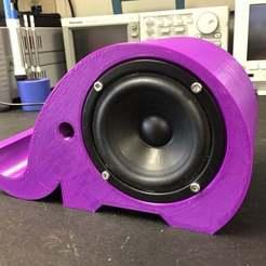 2020-07-21_16.46.17.jpg Télécharger fichier STL gratuit Eléphant Speaker • Modèle à imprimer en 3D, pyrohmstr