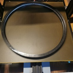 IMG_20201206_134529.jpg Télécharger fichier STL Lamp led • Objet à imprimer en 3D, ANNECCO_7