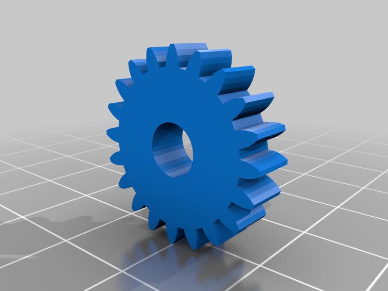 pocket_gears_MEDIUM_v2.png Download free STL file Pocket Gears • Model to 3D print, SPEKERDUDE