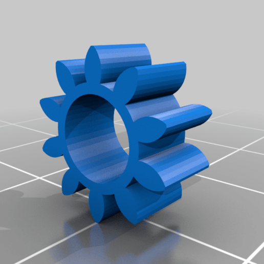 pocket_gears_small_v2.png Download free STL file Pocket Gears • Model to 3D print, SPEKERDUDE
