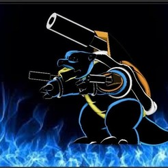 WhatsApp Image 2020-09-04 at 4.28.30 PM.jpeg Descargar archivo STL Pokemon| mega blastoise • Diseño para la impresora 3D, hernandezarismendiz4im15