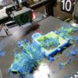 Télécharger fichier STL gratuit Fidget étoile multicolore • Plan à imprimer en 3D, iambyrdman