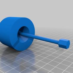 Bluebeam_1.3ghz_.png Download free STL file VAS Bluebeam 1.3ghz antenna • 3D printable model, dan4954