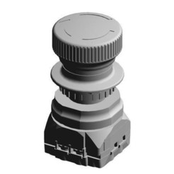 xb5as84449_640x480_iso.jpg Download free STL file Red emergency stop TTR 40mm 2NC 1NO monitoring contacts • 3D printable object, TraceParts