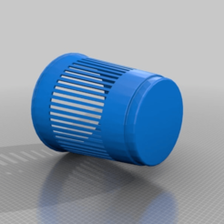 Download free STL file Wastepaper basket • 3D printable object, TraceParts