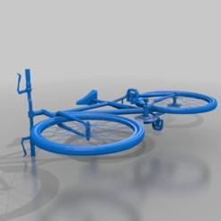 f6976b9fe5e0a8c3ed40998ec7a71242.png Download free STL file Mountain bike • 3D printer design, TraceParts