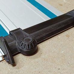 1607119097473.jpg Télécharger fichier STL Makita déflecteur rail de guidage • Plan pour impression 3D, fafabienman
