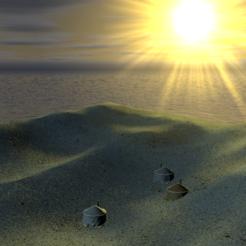 casa de mongolia mares.png Télécharger fichier STL Maison de tente mongole • Modèle pour imprimante 3D, ismael2020