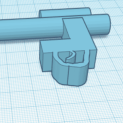 Download free STL file Rifle • 3D printable object, icebox999