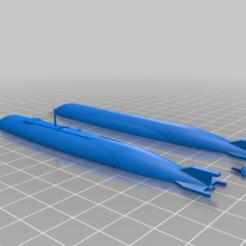Shinkai.png Télécharger fichier STL gratuit shinkai • Design à imprimer en 3D, jensbarche
