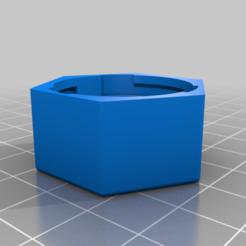 bayonet_container_v1-2_20200621-54-1yi0mng.png Télécharger fichier STL gratuit Mon conteneur à baïonnette personnalisé • Objet pour impression 3D, jensbarche