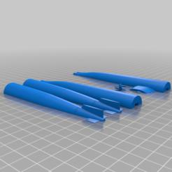 Type_B.png Download free STL file Type B • 3D printer object, jensbarche