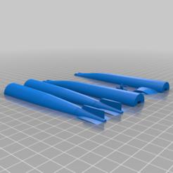 Type_A.png Télécharger fichier STL gratuit Type A • Modèle à imprimer en 3D, jensbarche
