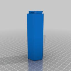 bayonet_container_v1-2_20200621-60-1mtnp6o.png Télécharger fichier STL gratuit Mon conteneur à baïonnette personnalisé • Objet pour impression 3D, jensbarche