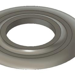 2019-06-25_at_11-10-34.png Download free STL file Filament Guide Pulley for ender 3 • Design to 3D print, knadityas92