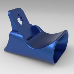Preview6.jpg Download STL file iPhone Amplifier • Model to 3D print, DesignHub