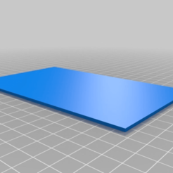 e7ef0456c4fbbd1923284d1c875f35fc.png Download free STL file Aphid  Trap cards • Template to 3D print, taleya