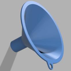 Screenshot 2020-10-12 170106.png Download free STL file Funnel • 3D printer object, lildude
