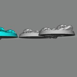 Scarabs 1.PNG Télécharger fichier STL gratuit 9ème essaim de robots insectes • Plan pour impression 3D, EmoUsedHM01