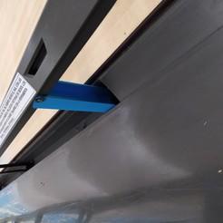 IMG_20200826_171452.jpg Download STL file Suport bumper Brunswick. • 3D printer design, pedrothibault