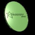 Prodigy discs (1).png Download free STL file Disc Golf Coaster set • 3D printable design, parkerpate28