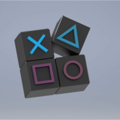 xsct1.png Download STL file Play Station controller figures • Design to 3D print, marco_mendoza8891