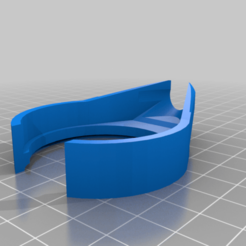 Download free STL file grinder funnel • 3D printing design, pitbullsarto