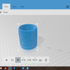 2020-10-13 (2).png Download STL file tire dice cupV2 • Design to 3D print, pitbullsarto