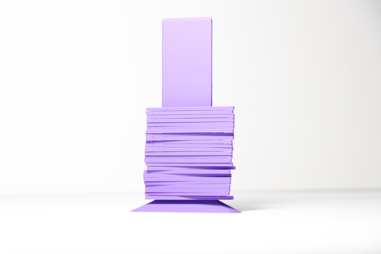 IMG_1634.jpg Download free STL file 21st Century Paper Clip • 3D printable design, nginno