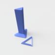 CLIPPYCONCEPT.png Download free STL file 21st Century Paper Clip • 3D printable design, nginno
