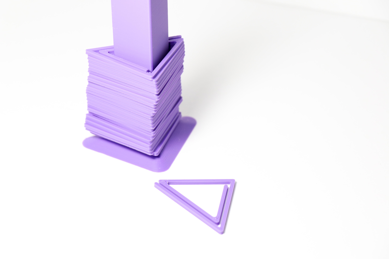 IMG_1637.jpg Download free STL file 21st Century Paper Clip • 3D printable design, nginno