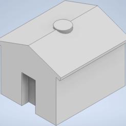 Screenshot_14.png Télécharger fichier STL Maison du monopole • Plan pour imprimante 3D, 3DPrintedinNL