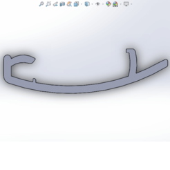 traba gato.png Download free STL file cage lock • 3D printing object, fedecabj94