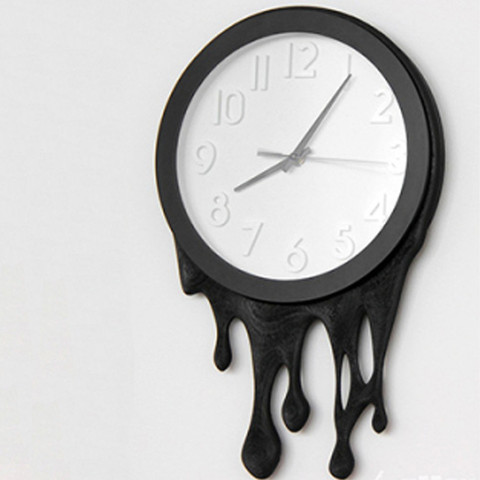 B.jpg Download free STL file Drip Clock • 3D printable model, gCreate